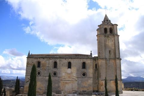 1718 Castillo en Alcala