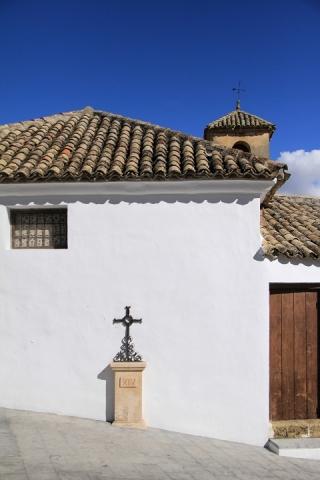 1762 Iglesia de San Juan-M