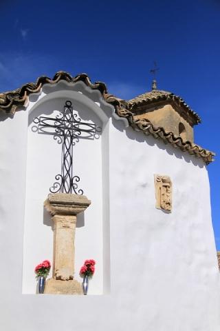 1763 Iglesia de San Juan-M