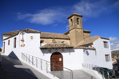 1772 Iglesia de San Juan