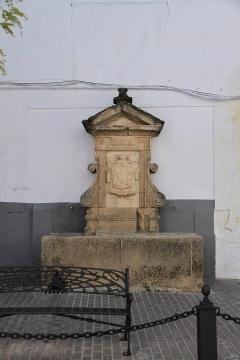 1784 Fuente Alcala