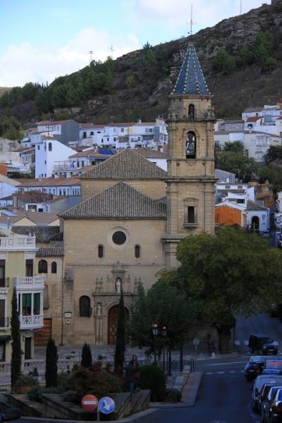 1787 Iglesia de Consolacion