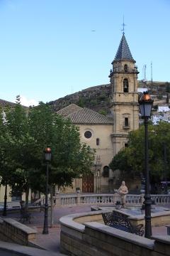 1792 Iglesia de Consolacion
