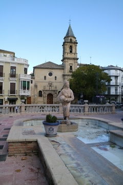 1798 Iglesia de Consolacion-M