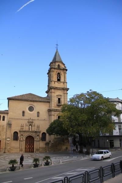 1805 Iglesia de Consolacion