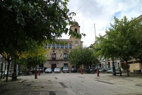 1814 Ayuntamiento-M