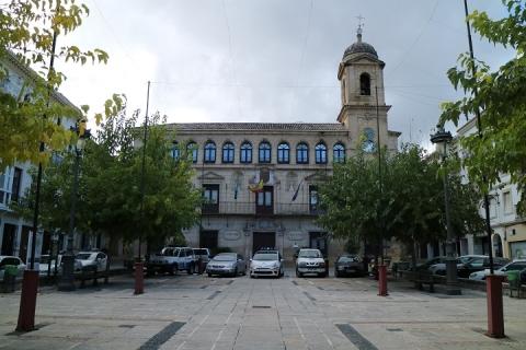 1815 Ayuntamiento-M