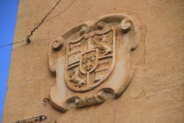 1819 Casa de enfrente