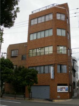 大阪府委員会 建物