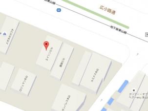 愛知県委員会 地図