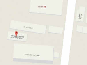 秋田委員会 地図
