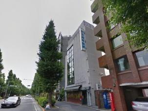 民青中央委員会 建物
