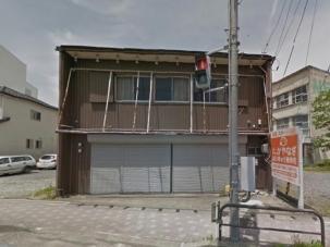 旧、福井県委員会 建物