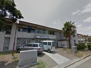 福島県委員会旧 建物