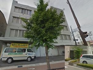 岐阜県委員会 建物