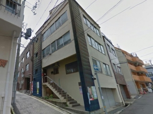 兵庫県委員会 建物
