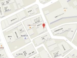 兵庫県委員会 地図