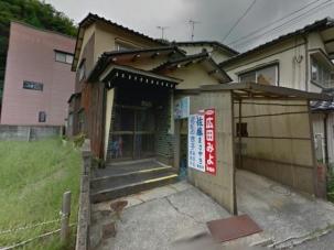 石川県委員会 建物