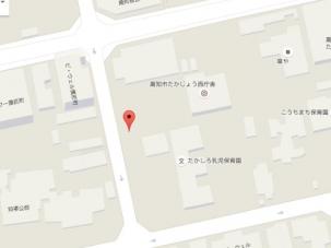 高知県委員会 地図
