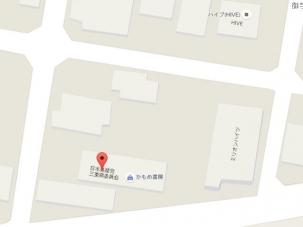 三重県委員会 地図