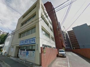 旧サイト宮城県委員会 建物