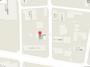 長野委員会 地図