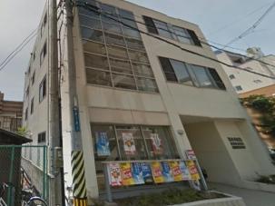 新潟委員会新 建物