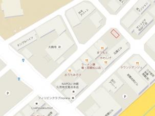 沖縄県委員会 地図
