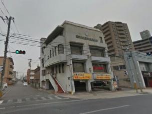 大分県委員会 建物