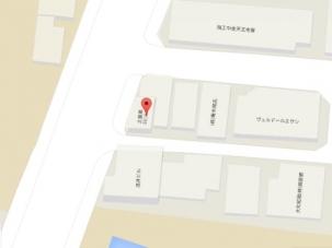 大阪府委員会 地図