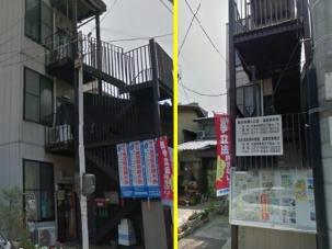 滋賀県委員会 建物