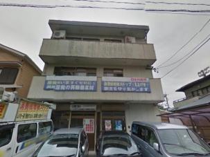 静岡県委員会 建物