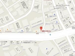 東京都委員会 地図