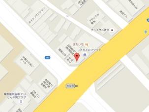 鳥取県委員会 地図