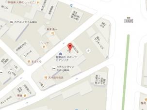 富山県委員会 地図