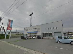 山形県委員会 建物