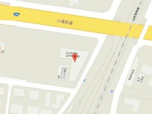 山形県委員会 地図