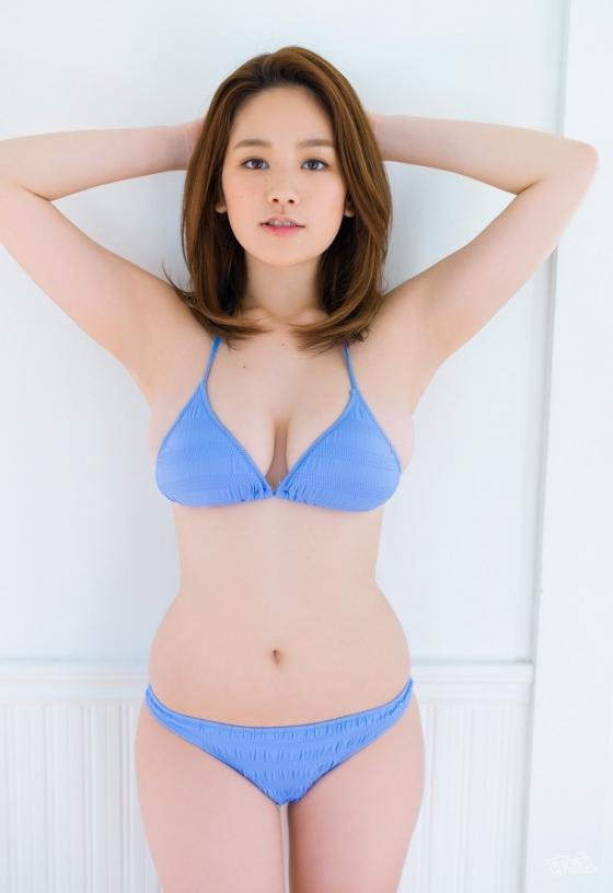 筧美和子 乳首ポチ発見!Hカップ爆乳おっぱいの勃起乳首 画像30枚 10