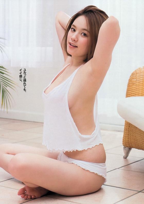 筧美和子 乳首ポチ発見!Hカップ爆乳おっぱいの勃起乳首 画像30枚 14