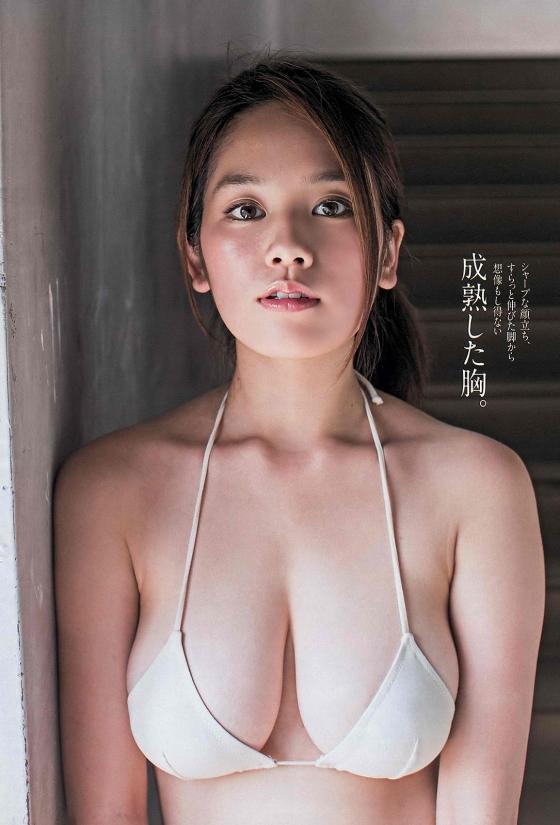 筧美和子 乳首ポチ発見!Hカップ爆乳おっぱいの勃起乳首 画像30枚 22