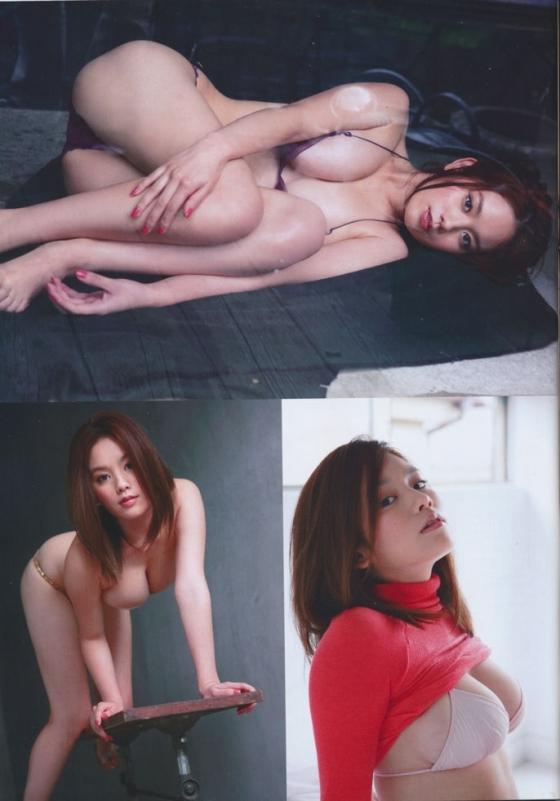 筧美和子 乳首ポチ発見!Hカップ爆乳おっぱいの勃起乳首 画像30枚 23