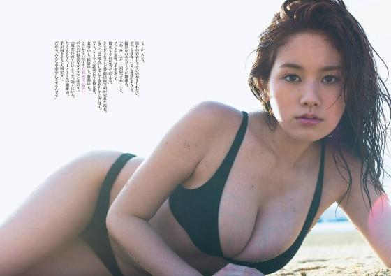 筧美和子 乳首ポチ発見!Hカップ爆乳おっぱいの勃起乳首 画像30枚 28