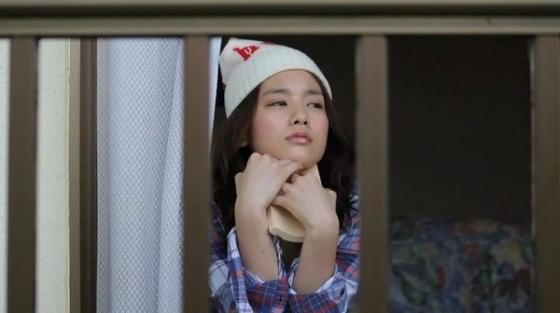 筧美和子 垂れ乳と噂のHカップ爆乳を水着グラビアで披露 画像40枚 11