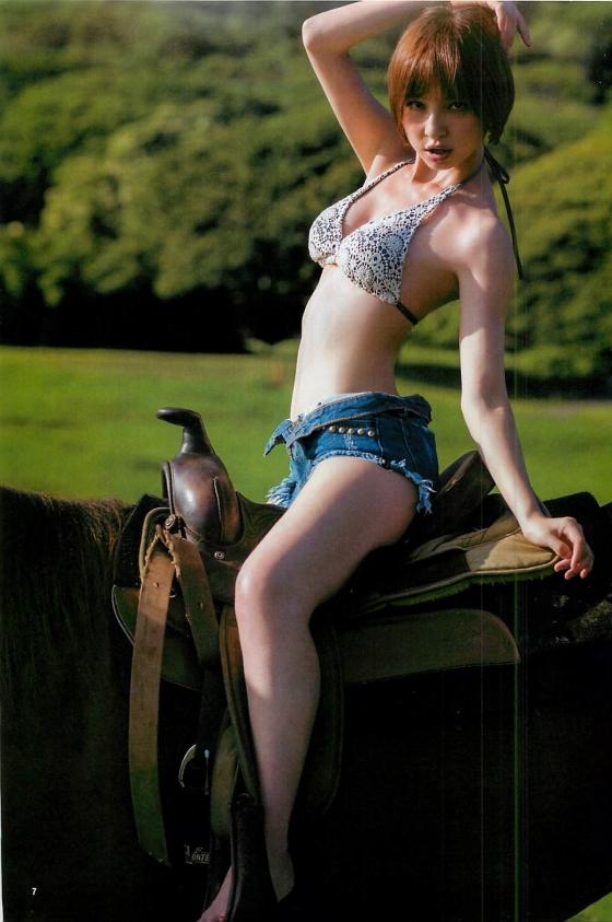 篠田麻里子 過激水着で乳輪チラを披露してしまったアイドル 画像28枚 9