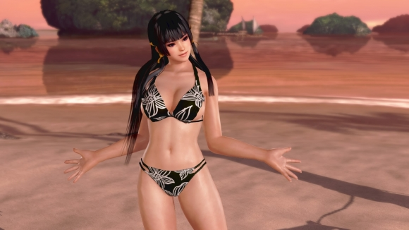 DEAD OR ALIVE Xtreme 3 Fortune_20160325212243