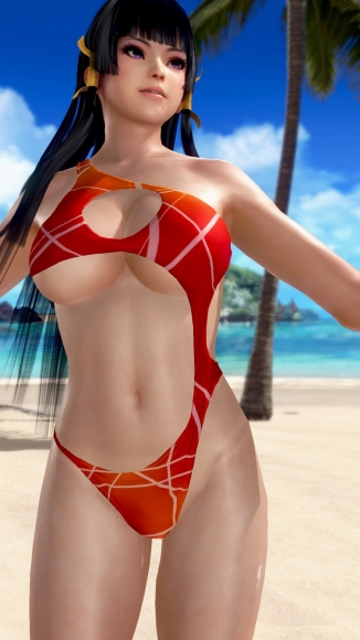 DEAD OR ALIVE Xtreme 3 Fortune_20160327160113