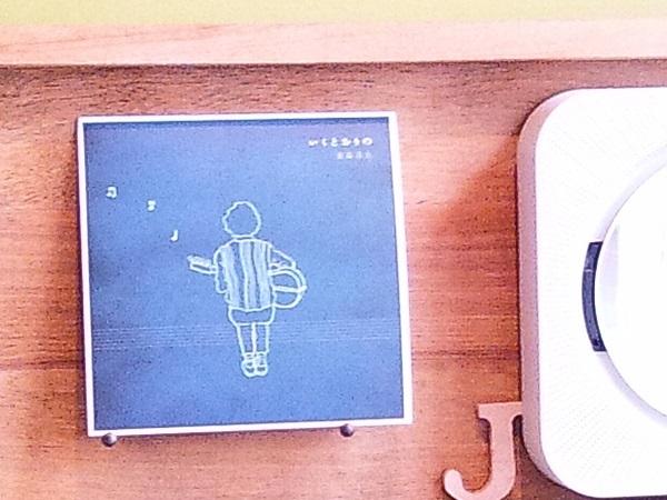 リサイズ CD