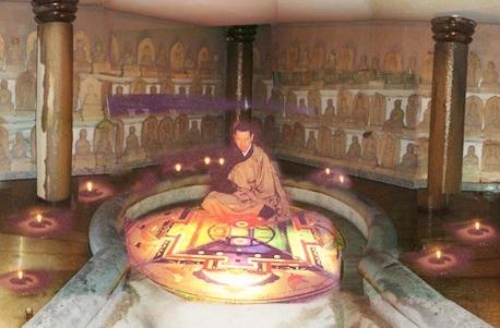 全興寺 仏の国4
