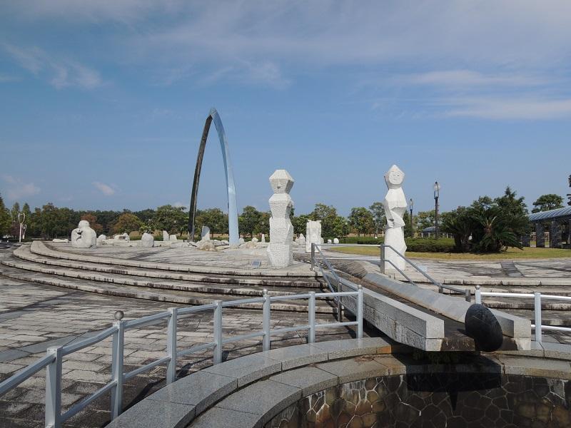 烏丸記念公園