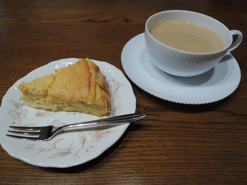 チーズケーキ その8